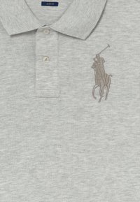 Polo Ralph Lauren - Polo shirt - quartz heather - 3