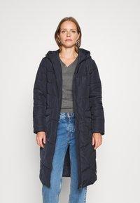 Soyaconcept - SC-NINA 10 - Winter coat - dark navy - 0