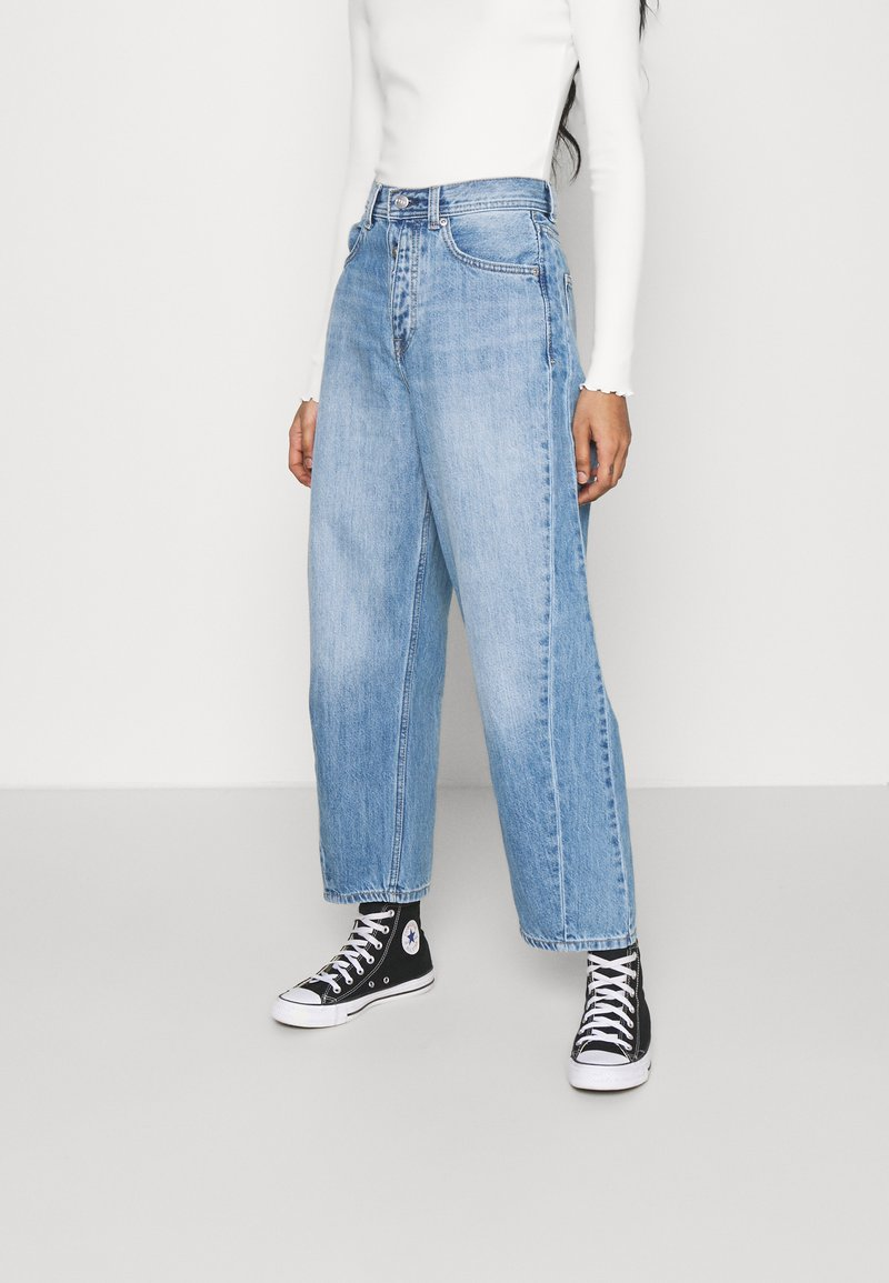 Pepe Jeans - ADDISON - Relaxed fit jeans - denim