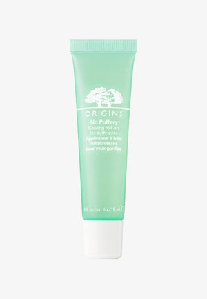 NO PUFFERY COOLING ROLL-ON FOR PUFFY EYES  - Augenpflege - -