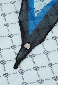 Esprit - COO MONOGRAM - Foulard - light blue - 2