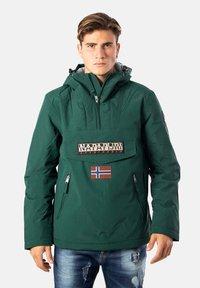Napapijri - Outdoor jacket - green - 0