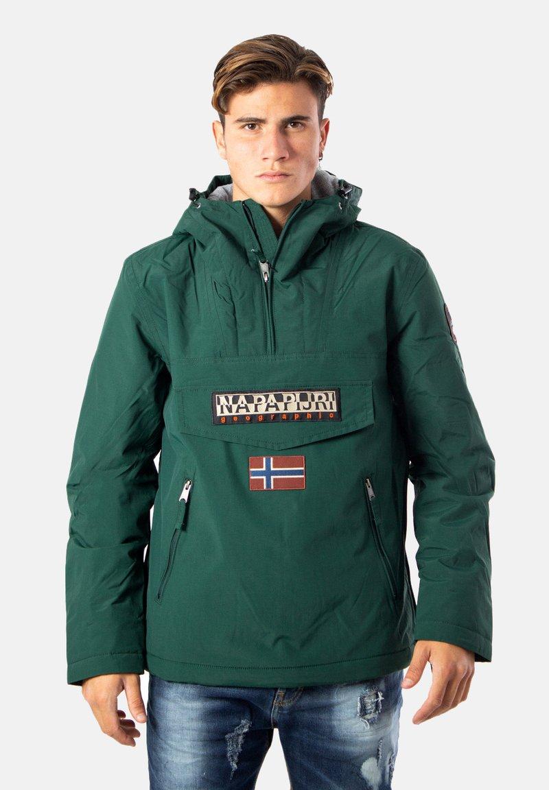 Napapijri - Outdoor jacket - green