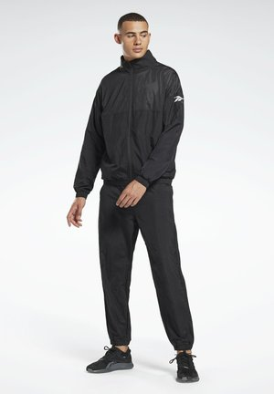 MYT OLLIE TRACKSUIT - Trainingspak - black