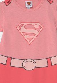 OVS - SUPERGIRL - Body - flamingo pink - 2