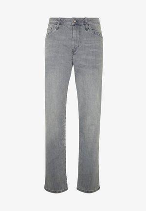 TRAD - Jeansy Straight Leg - grey denim