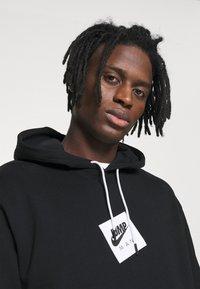 Jordan - Felpa - black/white - 4