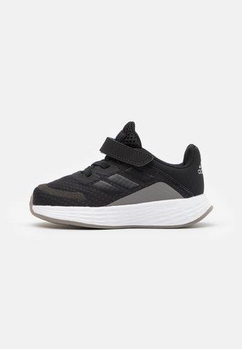 DURAMO SL SHOES - Sports shoes - core black/core black/grey six