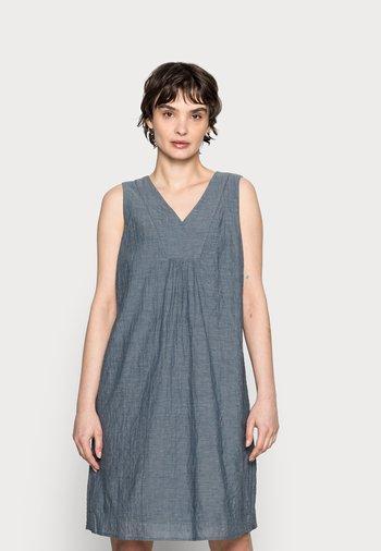 WOGETA - Robe d'été - mystic blue