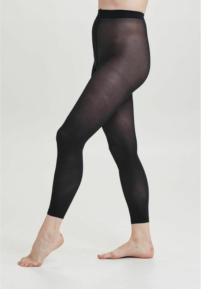 Leggings - marineblue