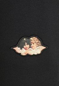 Fiorucci - ICON ANGELS - Teplákové kalhoty - black - 5