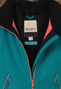 Roxy - JET  - Snowboardjas - ocean depths - 4