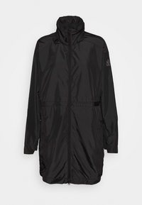 adidas Performance - OUTERIOR WIND.RDY PARKA - Short coat - black - 6