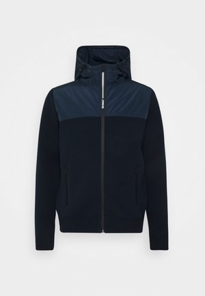 CHELSEA - Summer jacket - midnight navy