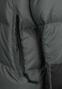 The North Face - DEPTFORD  - Down jacket - grey black - 2