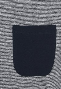 TOM TAILOR DENIM - Print T-shirt - dark blue - 6