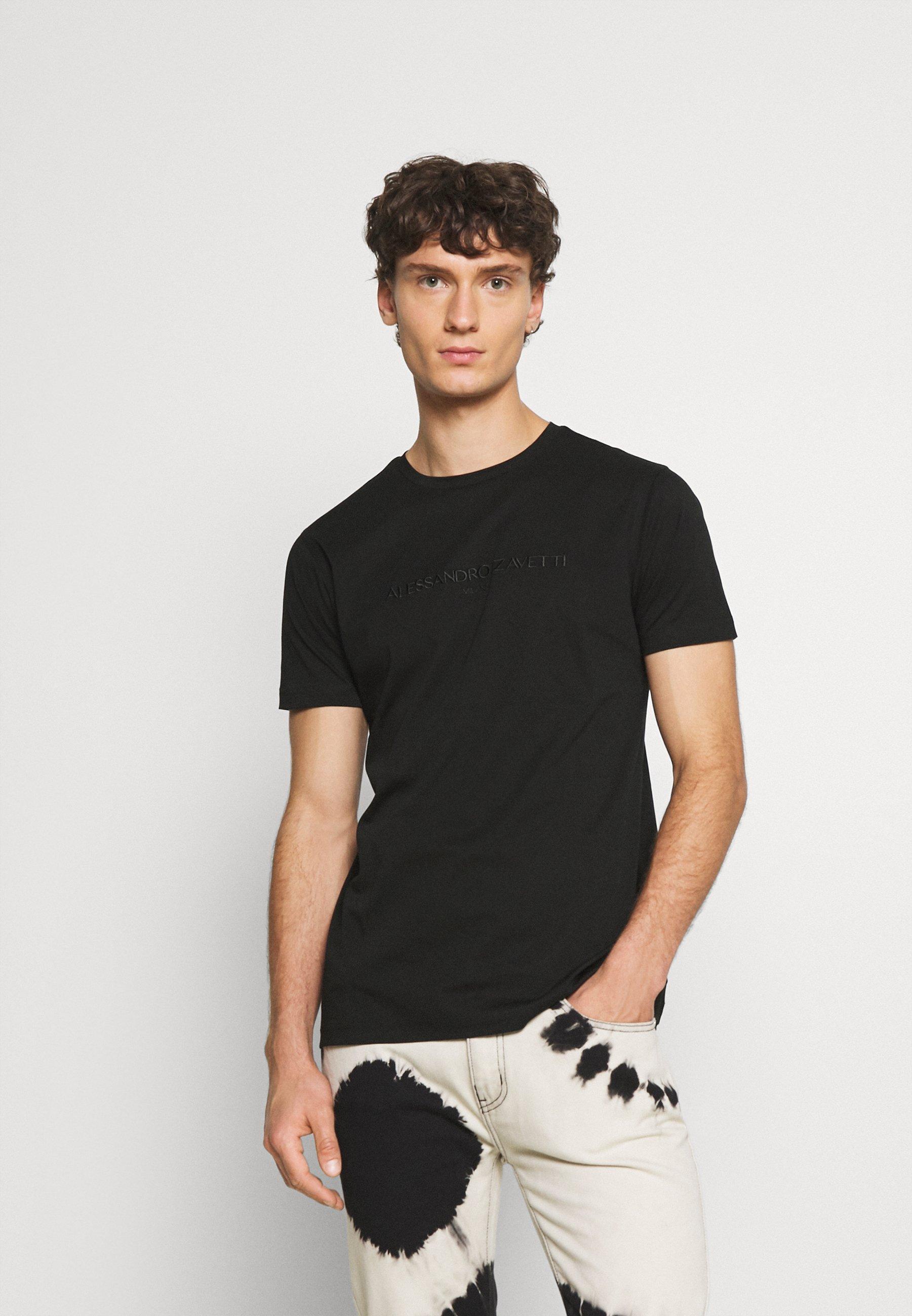 Uomo DEMINIO - T-shirt basic