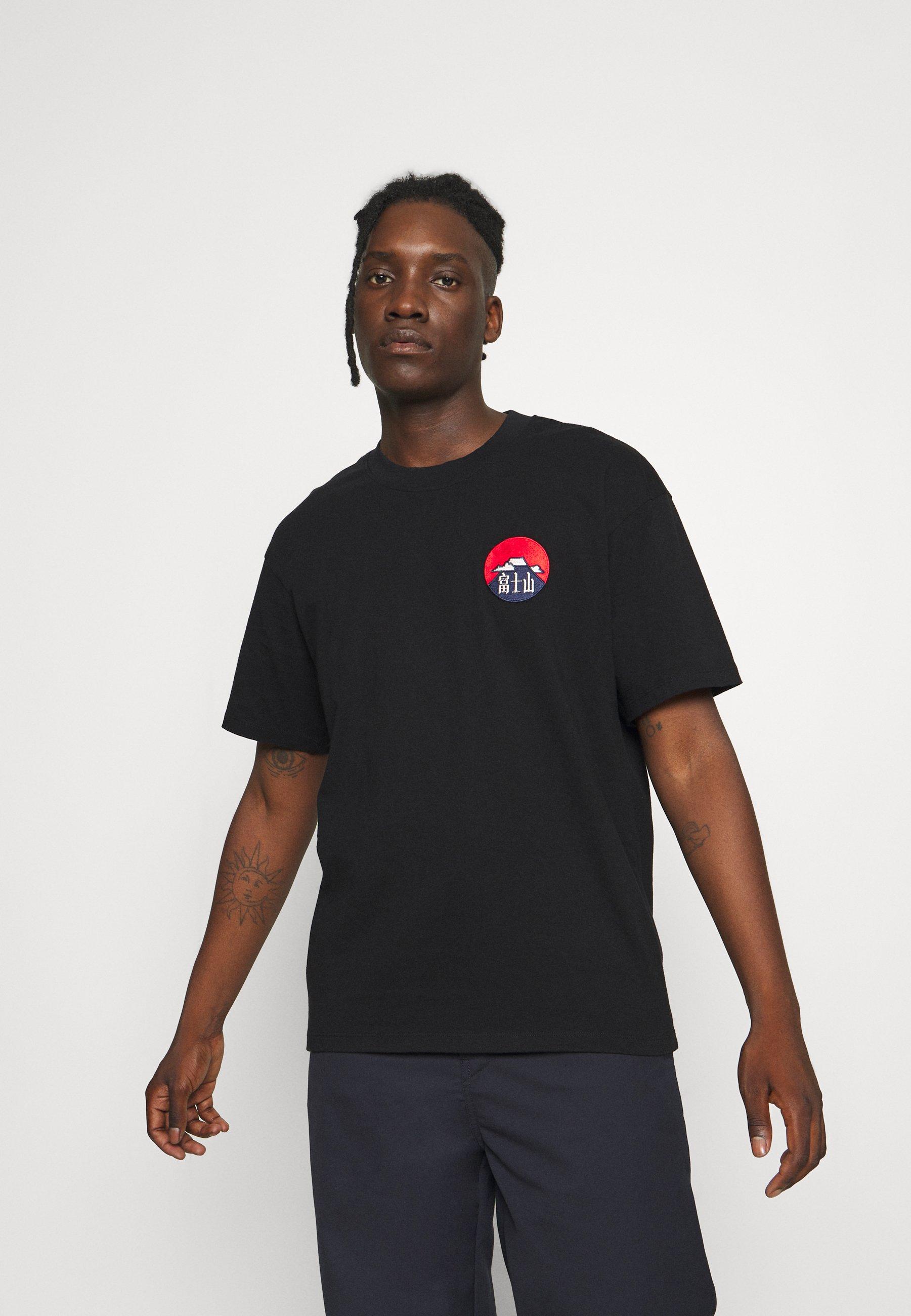 Women RED DAWN UNISEX - Print T-shirt