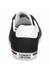 Tommy Jeans - HAZEL  - Trainers - black - 4