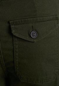 Produkt - Pantalon cargo - olive night - 2