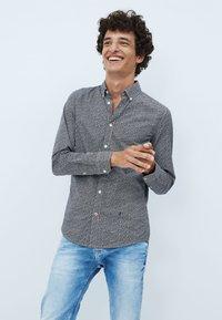 Pepe Jeans - BASTFORD - Camicia - multi - 0
