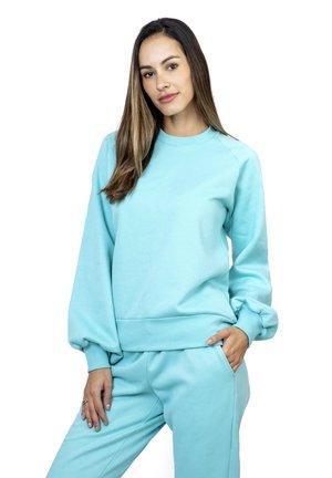 TIFFANY - Sweater - blue
