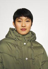 GAP - PUFFER  - Winter jacket - greenway - 5