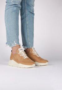 Blackstone - Sneakers - brown - 1