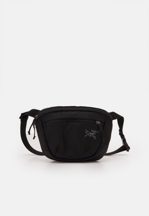 MANTIS WAISTPACK UNISEX - Bum bag - black