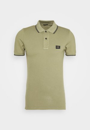 REGENCY - Poloshirt - mermaid green