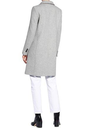 ESSENTIAL  - Classic coat - pkh light grey heater
