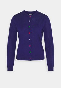 PS Paul Smith - Cardigan - blue - 0