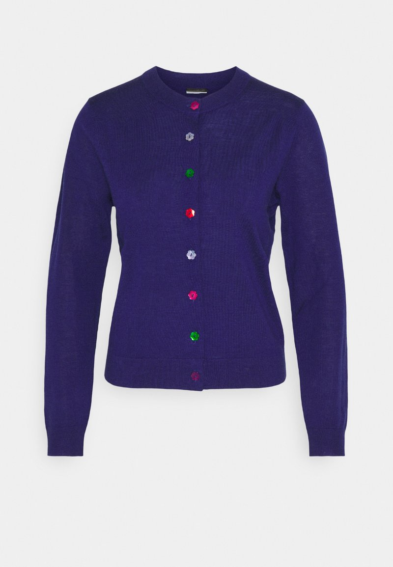 PS Paul Smith - Cardigan - blue