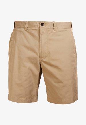 STRETCH - Shorts - dusty khaki