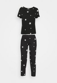 Marks & Spencer London - STAR - Pyjamas - black mix - 4