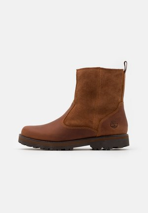 COURMA KID WARM LINED UNISEX - Bottines - glazed ginger
