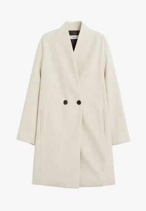 GALA - Zimní kabát - beige