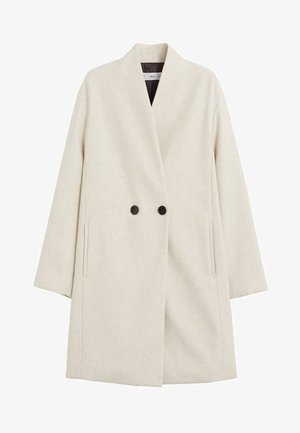 GALA - Classic coat - beige