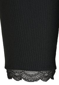 Urban Classics - Shorts - schwarz - 4