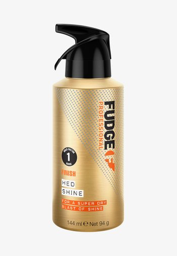 HED SHINE - Hair styling - -