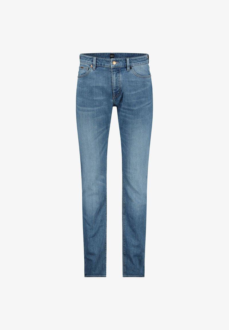 "BOSS - BOSS HERREN JEANS ""MAINE3"" REGULAR FIT - Jean droit - stoned blue (81)"