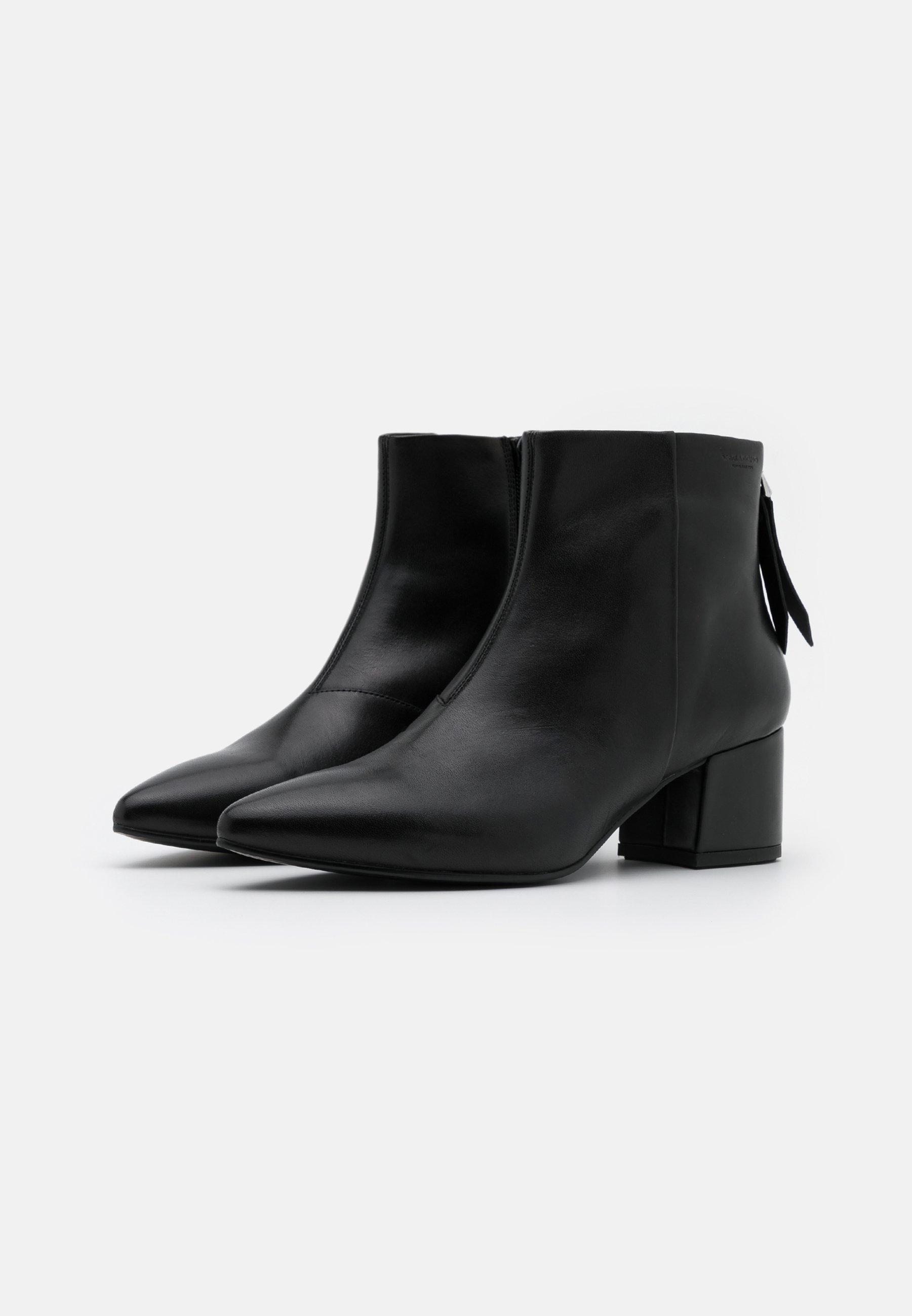 Vagabond MYA Ankle Boot black/schwarz