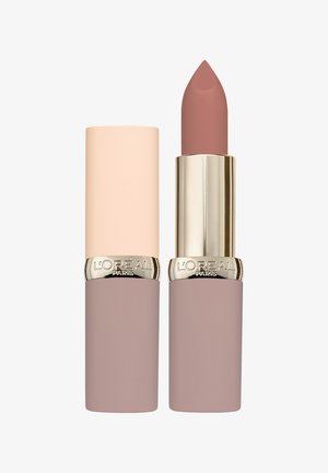 COLOR RICHE ULTRA MATTE FREE THE NUDES - Rouge à lèvres - 03 no doubts