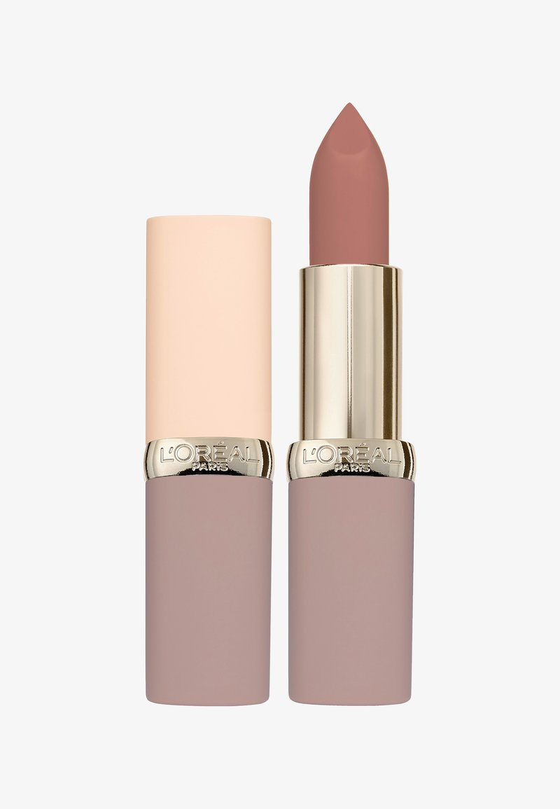 L'Oréal Paris - COLOR RICHE ULTRA MATTE FREE THE NUDES - Lippenstift - 03 no doubts
