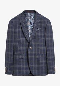 Next - Suit jacket - blue - 1