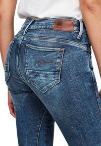 G-Star - ARC 3D - Jeans Skinny Fit - blue denim - 2