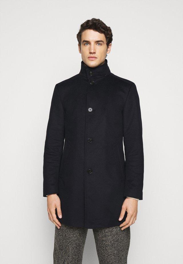 MAICO - Short coat - marine