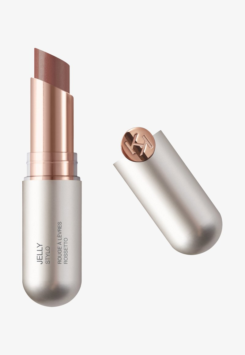 KIKO Milano - JELLY STYLO - Lipstick - 510 rosy chestnut