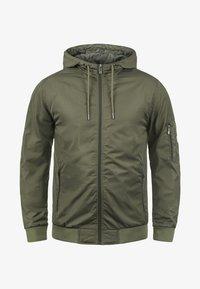 Blend - RAZY - Outdoor jacket - dusty olive - 6