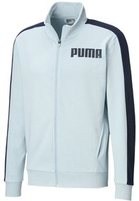 Puma - Veste de survêtement - light sky - 0